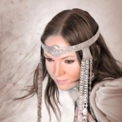 Olga Podluzhnaya