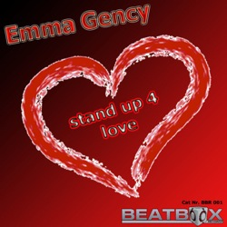 Emma Gency