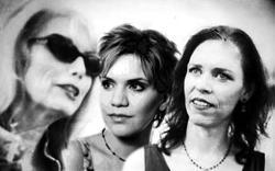 Emmylou Harris, Alison Krauss, Gillian Welch