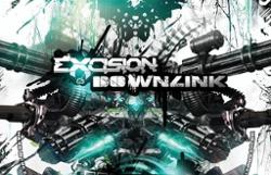 Excision, Downlink, Messinian