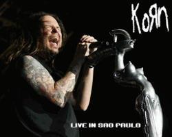 Korn ft. Excision & Downlink