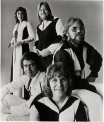 Kenny Rogers & TheFirstEdition