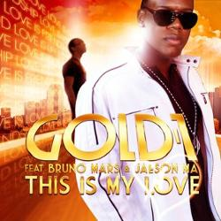 Gold 1 feat Bruno Mars & Jaeson Ma