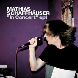 Mathias Schaffhдuser