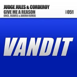 Judge Jules & Corderoy