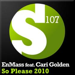 Enmass Feat. Cari Golden
