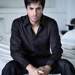 Enrique Iglesias Feat. Johnta Austin