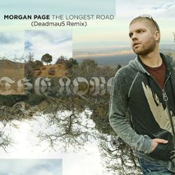 Morgan Page ft. Lissie