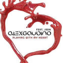 Alex Gaudino feat. JRDN