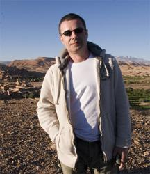Eric Levi
