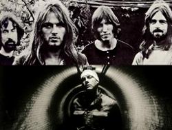 Eric Prydz vs Pink Floyd