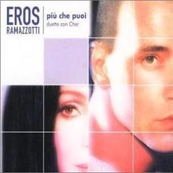 Eros Ramazzotti & Cher