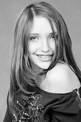 Дарья Клюшникова