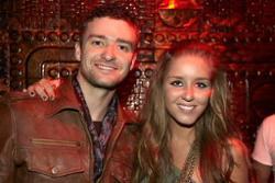 Esmee Denters Feat. Justin Timberlake
