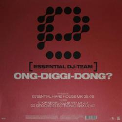 Essential Dj