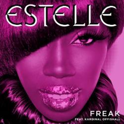 Estelle Feat. Kardinal Offishall & David Guetta