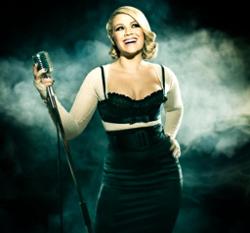 Eurovision 2008 - Maria Haukaas Storeng