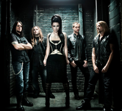 Evanescence ft. Paul MacCoy