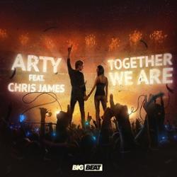 Arty feat. Chris James