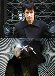 Alec Empire & El-p