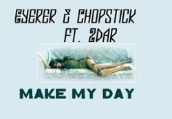 Eyerer & Chopstick Ft. Zdar