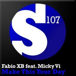 Fabio Xb Feat. Micky Vi