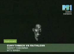 Faithless Vs Eurythmics