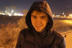 Илья Переход