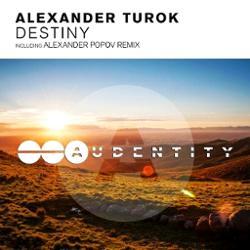 Alexander Turok