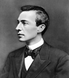 Ноты прелюдия op. 3 №2 до-диез минор с. Рахманинов.