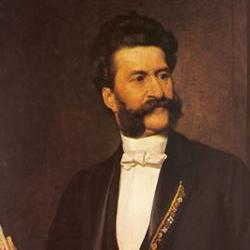 Иоганн Штраус-мл.