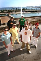 Fat Freddy`s Drop