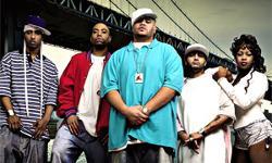 Fat Joe & Terror Squad