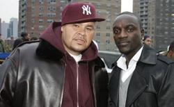 Fat Joe Feat. Akon