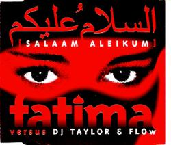 Fatima Vs Dj Taylor & Flow