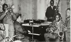 Fats Waller & His Rhythm