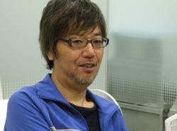 Shigeo Komori