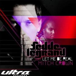 Fedde Le Grand Featuring Mitch Crown