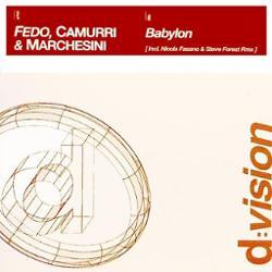 Fedo Mora & Camurri Feat. Marchesini