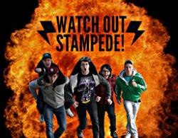Watch Out Stampede!