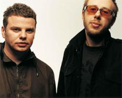 The Chemical Brothers feat. Ali Love