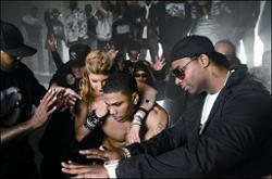Fergie & Nelly