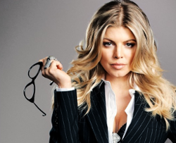 Fergie Ft. Will.i.am