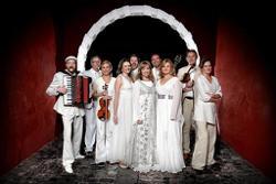 The Tolkien Ensemble
