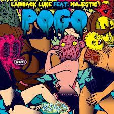 Laidback Luke feat. Majestic