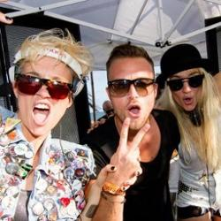 Norman Doray & Nervo feat. Cookie