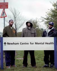 Newham Generals