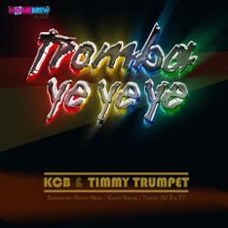 KCB and Timmy Trumpet