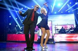 Pitbull Feat. Christina Aguile