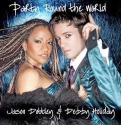 Jason Dottley & Debby Holiday